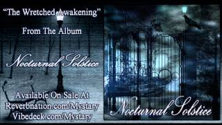 Mystary - The Wretched Awakening (Nocturnal Solstice)