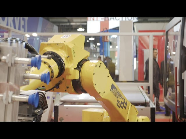 Intermac: automation is becoming more important
