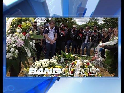 Agente da PRF confundido com traficante é enterrado em Manaus
