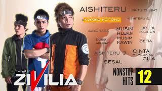 Terbaik dari Zivilia Aishiteru - Lagu populer dan TOP sepanjang masa