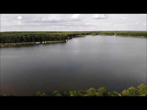 Erster Testflug mit der Drohne