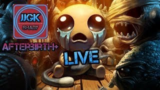 #2 - Chagrin  (New Save File) - The Binding Of Isaac: Afterbirth+