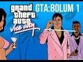 GTA:BÖLUM 1 (GTA BAKU MODU OYNADIM)