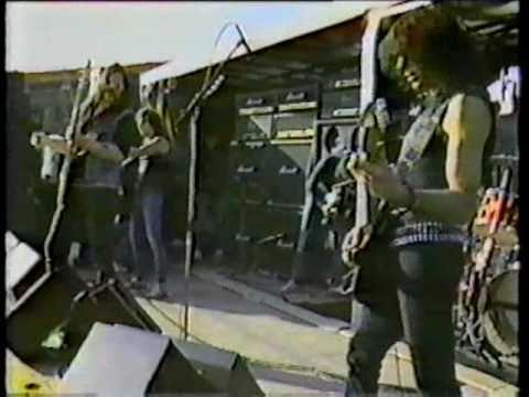 Motörhead  Killed By Death live 1984
