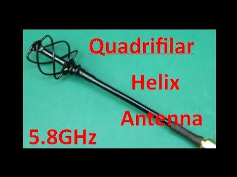 Build   Ghz Antenna