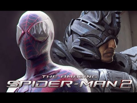 Image result for the-amazing-spider-man-2-concept-art-3