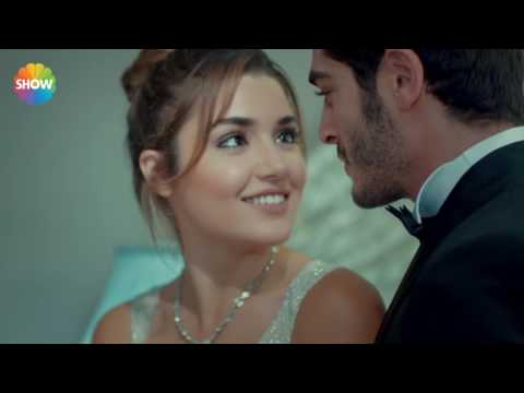Ghazal - Jaaneman ft Hayat & Murat | Best Turkish Drama Ask Laftan Anlamaz | Best Afghan Hindi Song