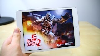 Apple iPad Mini Retina: Gaming & Spiele | SwagTab