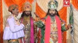 Ramamandal Chotha Bhagat Barwadavada Full Gujarati Movie Part - 8 - 2016