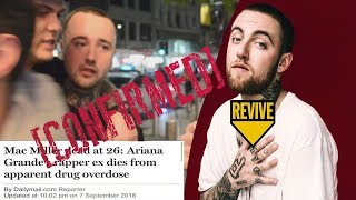 Drunk Tales: Mac Miller is alive and in NZ!