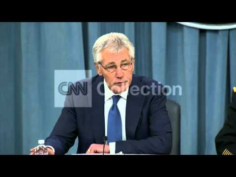 PENTAGON:HAGEL-BUDGET DEAL AND DEFENSE CUTS