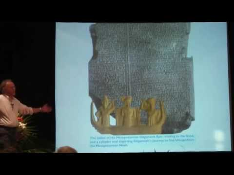Graham Hancock Ancient Pre Ice Age Civilizations Gilgamesh Sumer Atlantis