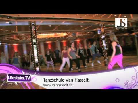 ZUMBA @ Van Hasselt in Köln