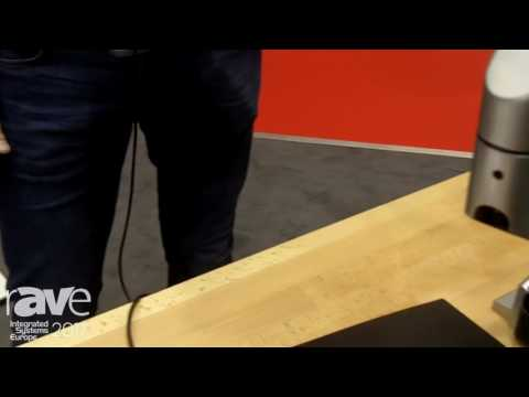 ISE 2017: Multibrackets Europe Outlines Flex Arms Office Solution