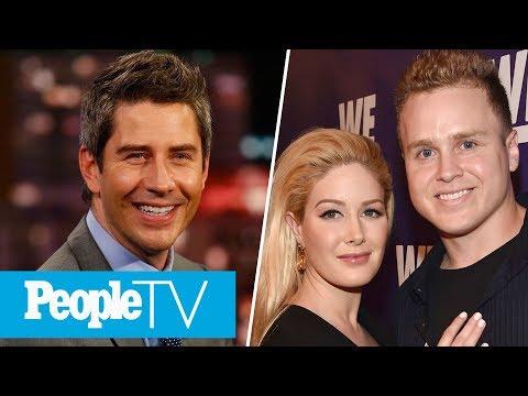 Spencer Pratt Talks Possible 'The Hills' Reunion, 'The Bachelor' Epic 2On1 Date Recap   PeopleTV