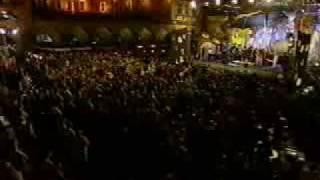 Грузинская песня
