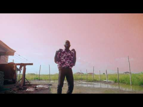 Odunsi (The Engine) - Vanilla Freestyle (Official Video)