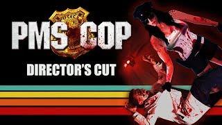 PMS Cop Trailer