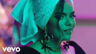 KAROL G, J. Balvin - Mi Cama ft. Nicky Jam (Official Remix)