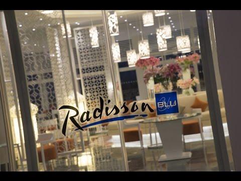 Radisson Blu Hotel • Imagefilm RESORT & THALASSO