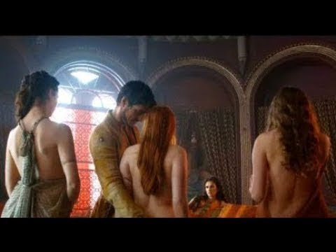 Lesbian scenes from game of thrones