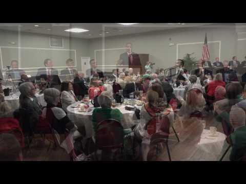 Panhandle Tiger Bay Club   Florida House Speaker Richard Corcoran