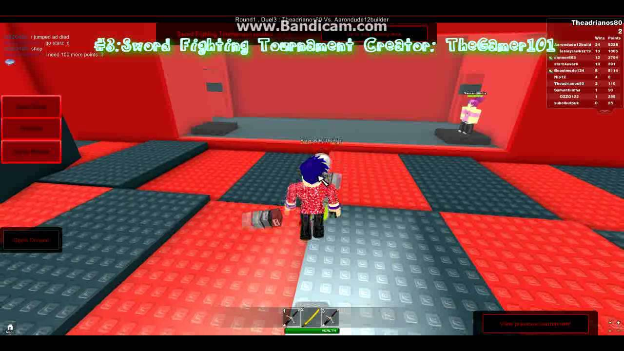 Top 5 ROBLOX Shooting And Fighting Games 2013 - YouTube