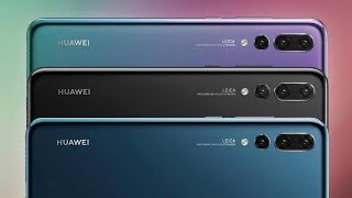 Huawei P20 Pro | Price Drop On Amazon