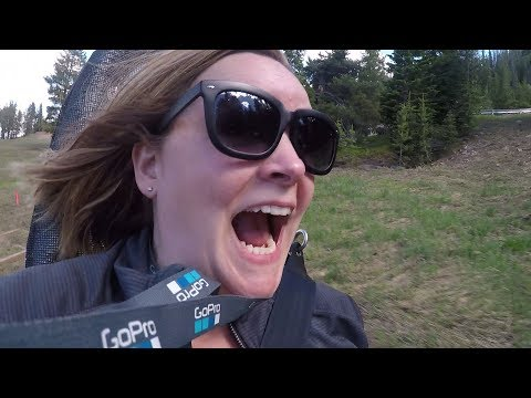 MY GOPRO MOUNTAIN GAMES EXPERIENCE 2018 (and giveaway!)