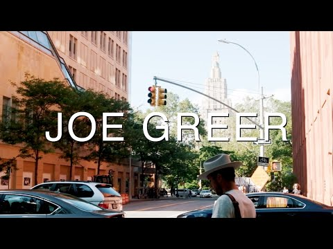 Street Photography In New York City With Joe Greer