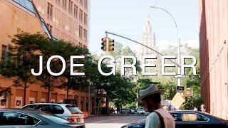 Street Photography in New York City with Joe Greer