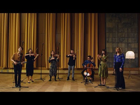 Kwiat Jabłoni - Wodymidaj (ft. Ralph Kaminski)