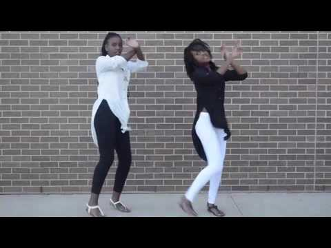 Feyisa Lilesa Oromo Dance ❤️💚❤️