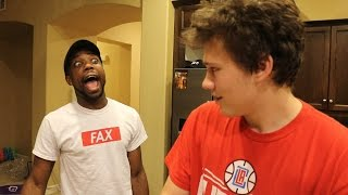 2K YOUTUBERS IN REAL LIFE!