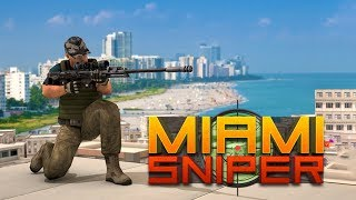 Grand Miami Sniper Gang 3D (by Awesome Action Games) Android Gameplay [HD]