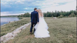 Mary & Jordan - Wedding Highlight Video