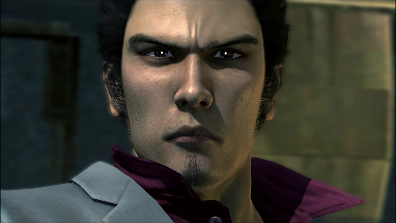 Yakuza 3 | Chapter 5: The Curtain Rises | PS4 - YouTube