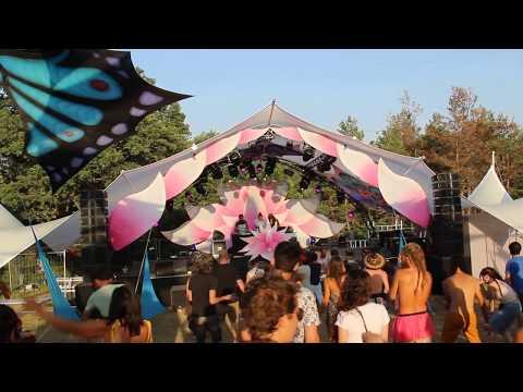 Balancé Live @ Harmonic Festival 2018