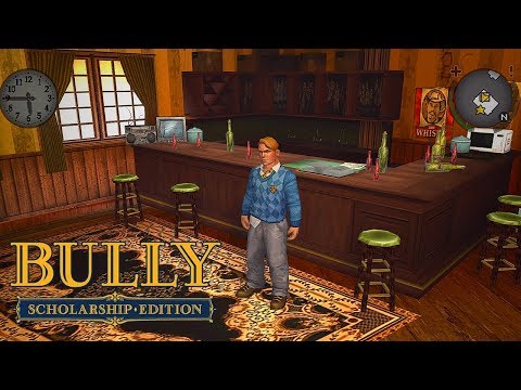 NAMATIN 100% Bully Graphic HD! (Part 8)