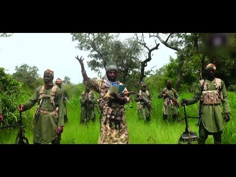 Faces of Africa - Nigeria's Lost Generation [Pt 1]