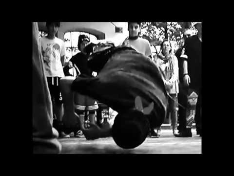 Akai S950 Hip Hop Instrumental Classic Rap Beat - Bboy Enea