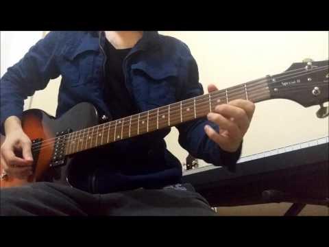 Sezen Aksu - İhanetten Geri Kalan Gitar Tab   Solo Cover  