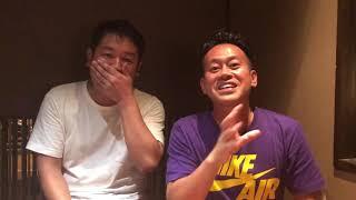 宮川大輔とコラボしてみた。