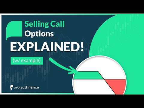 Short Call Options Strategy (Best Guide w/ Examples)