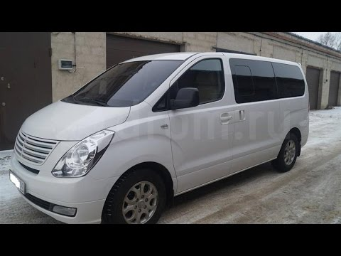Annonce Hyundai H1 Casablanca-Settat Maroc - GoldAnnonces #auto