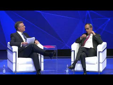 BHGE Annual Meeting 2018 Plenary: Renewables and Oil & Gas – polar opposites or complementary?
