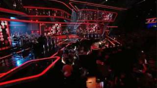 """The X Factor - Week 3 Act 2 - Daniel Evans 