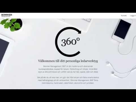 Bonnier Management 360