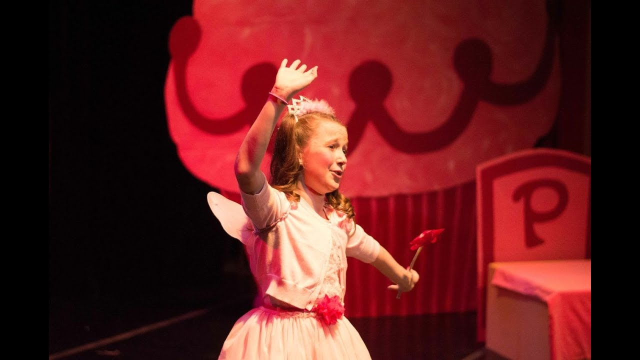 Performance Club Kids - Auditions - Wilmington, North