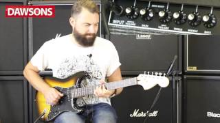Squier Affinity Strat and Fender Frontman Amp Pack Review
